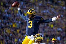 Michigan Qb Depth Chart Wilton Speight And Brandon Peters Will Battle As Michigan