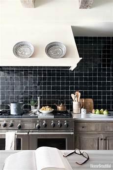 black kitchen backsplash 21 inspiring ideas for black kitchen cabinets in 2019