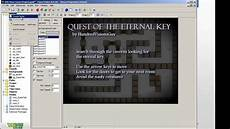Online Title Page Maker How To Insert A Title Page Room In Game Maker Youtube