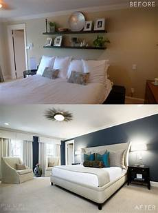 before after mod master suite renovation