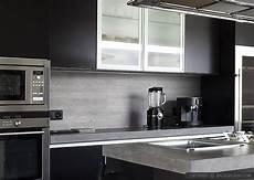 contemporary backsplash ideas for kitchens modern kitchen backsplash ideas black gray tiles