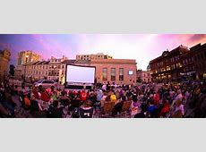 Downtown Kingston!   Movies in the Square 2018