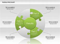 Drawing Pie Charts Ppt Puzzle Pie Chart Presentation Template For Google Slides