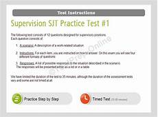 Situational Questions And Answers Situational Judgement Tests Sjt Practice Tests Sample