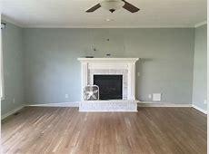 Weathered Oak Floor Reveal   More Demo   Oak stain, White oak and Woods