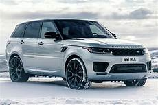 new land rover 2020 2020 range rover sport hst hiconsumption