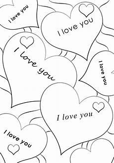 Malvorlagen Liebe Liebe Malvorlagen Zum Ausdrucken