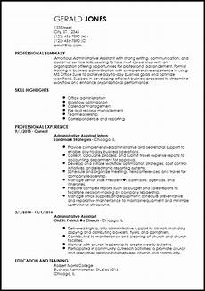 Summary For Entry Level Resume Free Entry Level Resume Templates Resume Now