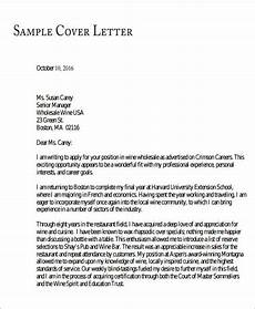 Medical School Cover Letter Free 8 Medical School Recommendation Letter Templates In