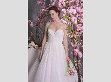 Christian Siriano Bridal Spring 2018 Collection