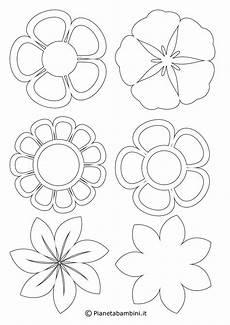 fiori disegni per bambini fiori da colorare facili playingwithfirekitchen