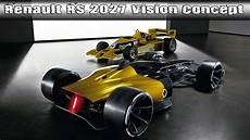 renault 2020 f1 the future of formula 1 renault f1 rs 2027 vision