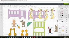 Cricut Design Space Not Working 2018 Cricut Design Space 3 Download And First Play Youtube