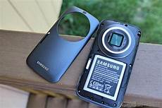 galaxy zoom samsung galaxy k zoom review