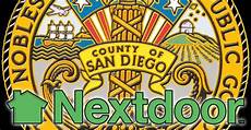 Alta Loma Christmas Lights 2016 County Of San Diego Joins Nextdoor