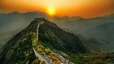 china flower iphone wallpaper great wall of china sunset 5k wallpapers hd wallpapers