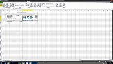 Waterfall Chart Excel Template 6 Excel Waterfall Chart Template With Negative Values