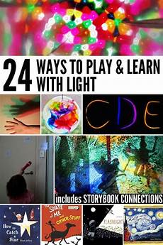 Light Theme Preschool 17 Best Images About Light And Sound Lesson Planning On