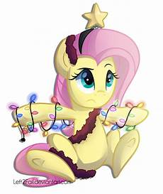 Fluttershy Christmas Lights 788843 Artist Drawntildawn Christmas Lights Female