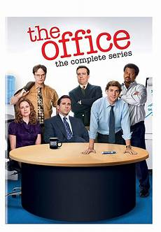 The Office Poster The Office The Complete Series 99 The Ultimate 2016