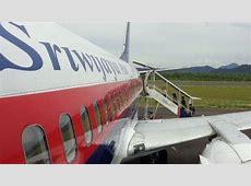 Sriwijaya Air Tak Terbang Hingga Akhir November 2019