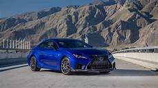 Lexus Rcf 2019 by 2020 Lexus Rc F Track Edition Drive It Deserves The