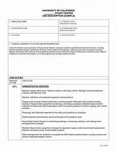How To Write A Job Summary For A Resume 10 Job Summary Examples Pdf Examples