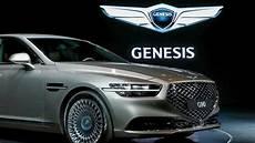 2019 genesis changes 2020 genesis g90 the most luxurious korean car