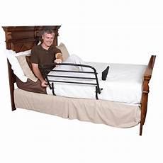 bed rails for elderly home hospital beds metal rail fall