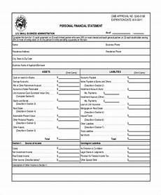 Profit Loss Statement Form Free 10 Sample Profit And Loss Forms In Pdf Excel