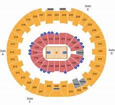 Arbor Stadium Seating Chart Crisler Arena Tickets Arbor Mi Event Tickets Center