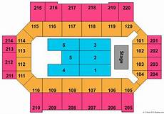 World Arena Detailed Seating Chart Cheap World Arena Tickets
