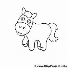 Malvorlagen Pferde Kinder Pony Ausmalbild Pferde Ausmalbilder Kostenlos
