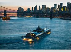New York Dining Cruise Videos & Photo Galleries   Bateaux