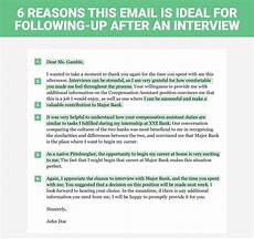 Thank You Letter After Job Fair An Infographic To Show You How To Write An Impressive