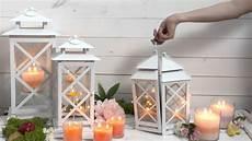 lanterne per candele da esterno illuminare lo spazio esterno con le lanterne da giardino