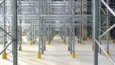 scaffali per pallet installazione porta pallet scaffalature industriali