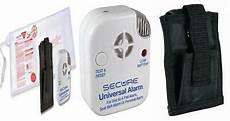 secure 45bset 1 bed exit alarm set for elderly fall and