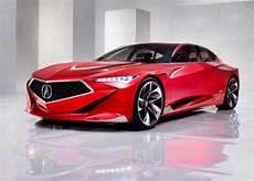 Acura Tlx 2020 by 2020 Acura Tlx Rumors Honda Autos