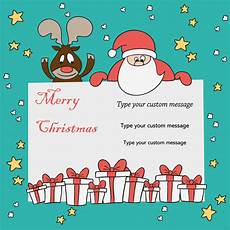 Word Christmas Card Christmas Card Templates Templates For Microsoft 174 Word