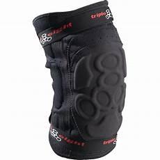 Triple 8 Knee Pads Size Chart Buy Triple 8 Exoskin Kneepad From Tkc Sales Ltd