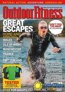 Outdoor Fitness July 2016 187 Download Pdf Magazines