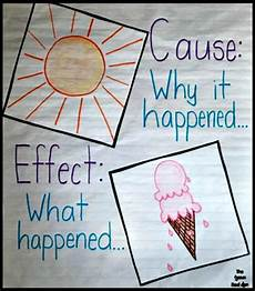 Cause And Effect Chart 15 Cause And Effect Lesson Plans You Ll Love Weareteachers