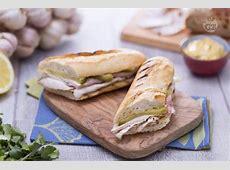 Ricetta Sandwich cubano   La Ricetta di GialloZafferano