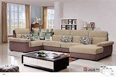 compre sof 225 moderno de tela de sala de estar en forma de u