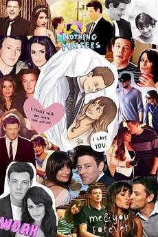 Glee Iphone Wallpaper by Lea And Glee Fan 35199830 Fanpop