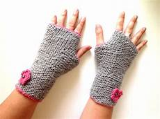 10 free mitten patterns to knit