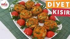diyet kısır salata tarifleri nefis yemek tarifleri