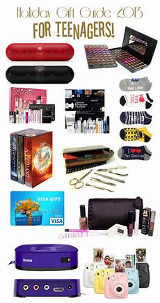 gift guide for teenagers ideas