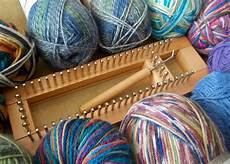 sock loom knitting is easy i promise c b wentworth